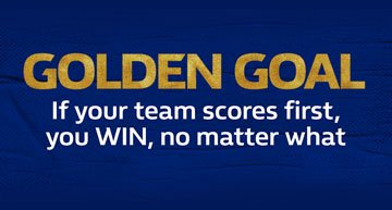 William Hill Golden Goal
